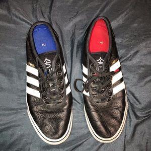 Adidas daewon White gold